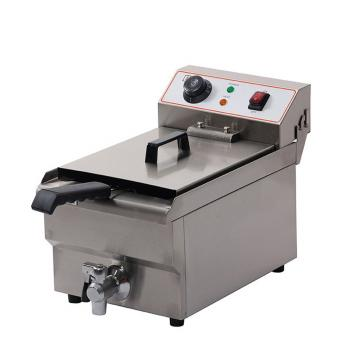 Automatic Continuous Deep Fryer Potato Chips with Ce and Oil Filter