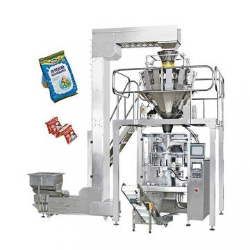 Automatic Bottling Granules Weighing Filling Machine with Conveyor and Bracket Elevator (DC-B2)