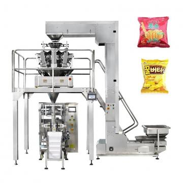 Automatic Weighing Filling Machine Food Canning Machine