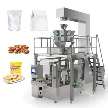 Automatic Liquid Weighing Filling Sealing Food Packaging/Packing Machine (AP-6BT)