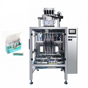Pet Food/ Seeds/ Sesame Automatic Food Weighing and Packing Machine