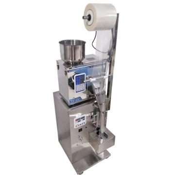 Chemical Powder Filling Weighing Bagging Packing Machine with Ce