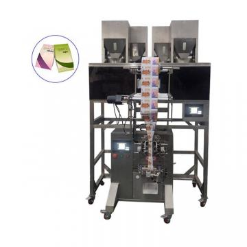 25kg Powder Packing Machine Weighing and Filling Machine