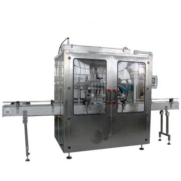 Ink Barrel Weigh Filler Paint Weighing Filling Packaging Machine