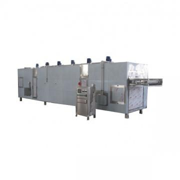 Conveyor Belt Dryer Industrial Food Dehydrator