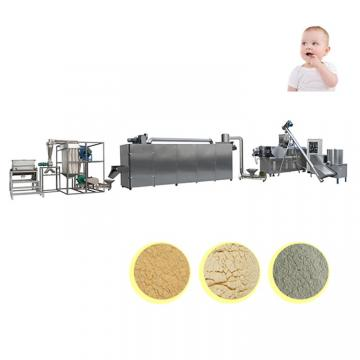 Dayi Breakfast Infant Nutritional Baby Powder Food Making Machine