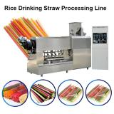 Biodegradable Ecofriendly Solid Color Rice Straw Machine