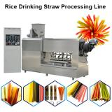 Eco Friendly Drinking Straws Making Machine