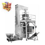 Automatic 200kg Per Hour Frozen French Fries Frying Machine